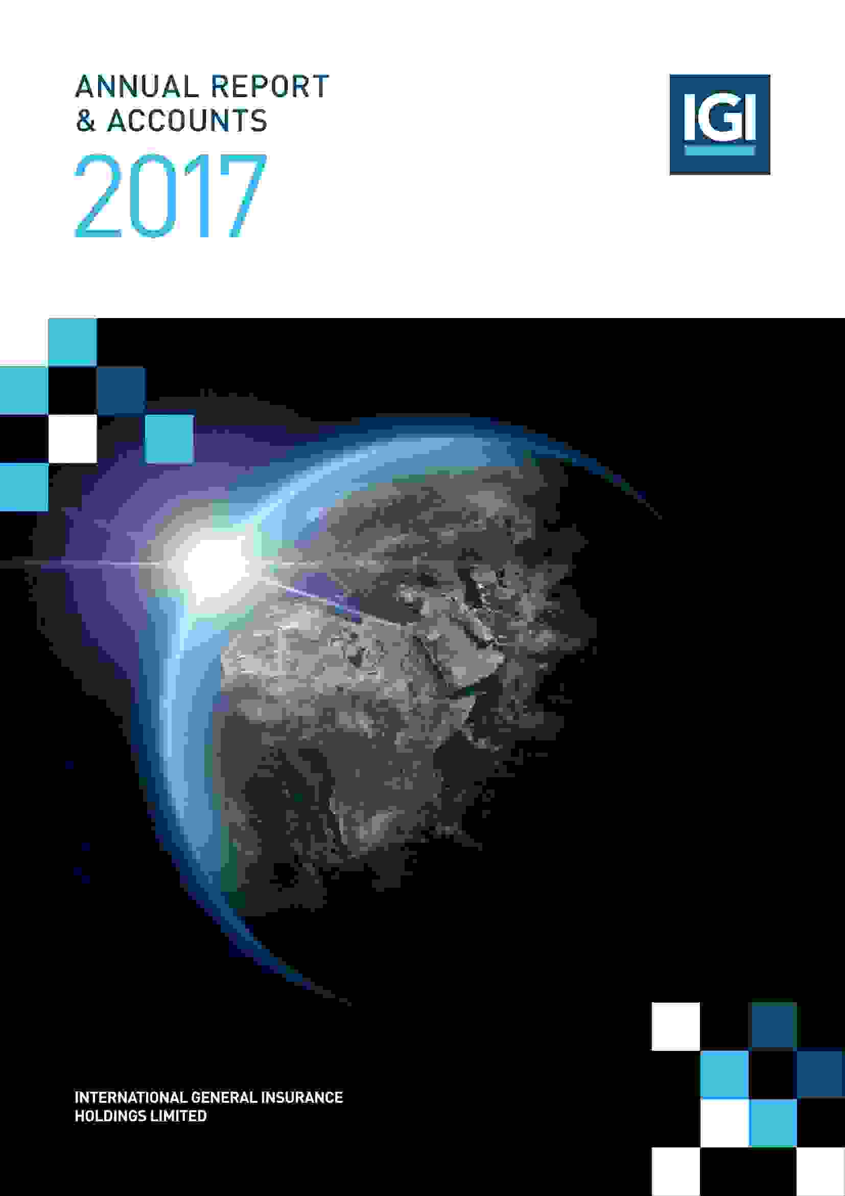 Annual Report and Accounts 2017